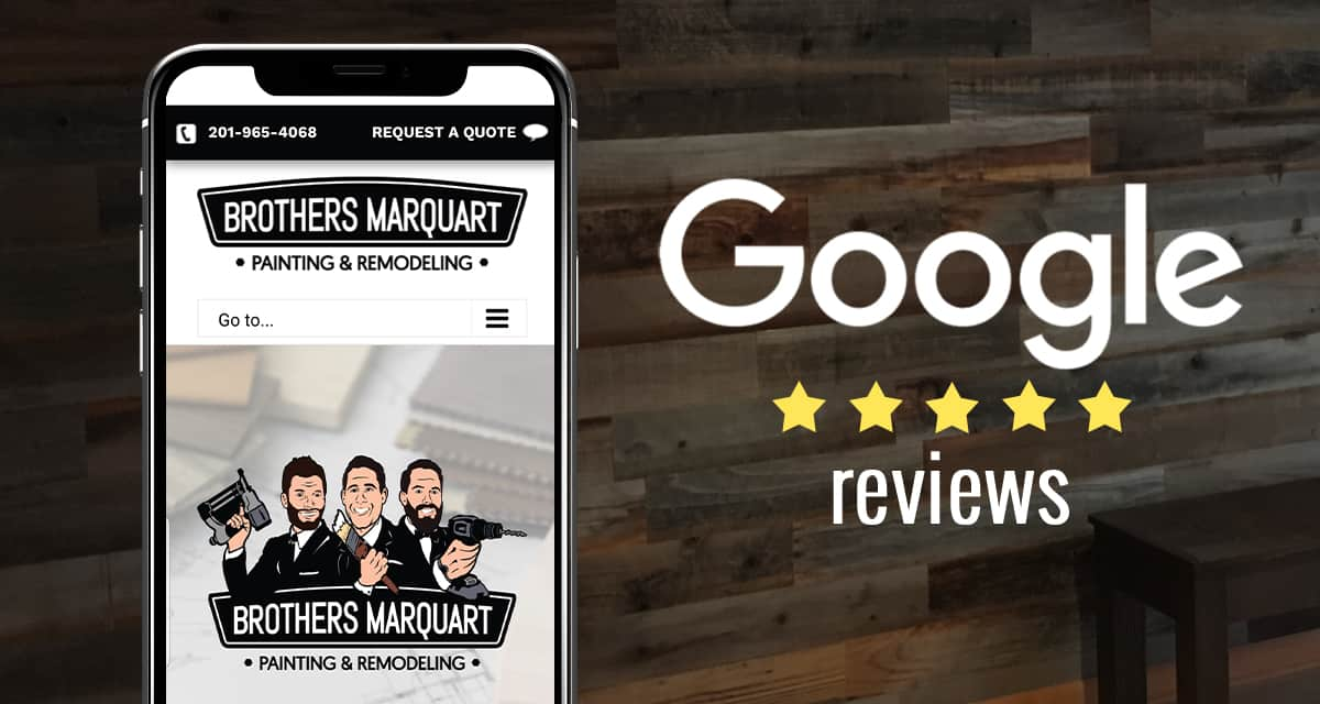 Testimonials | Brothers Marquart Painting & Remodeling